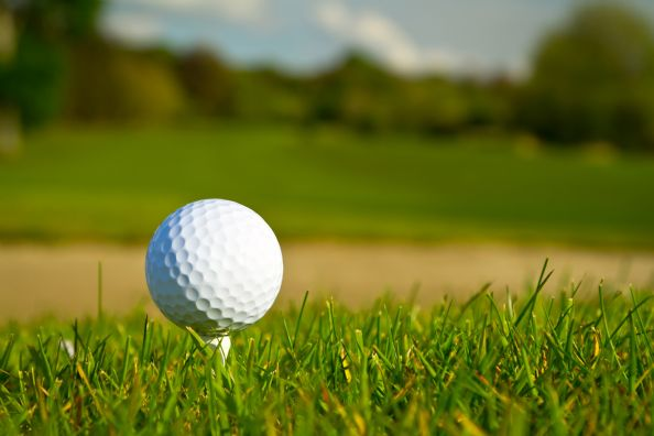 2017 Golf Registration Announced
